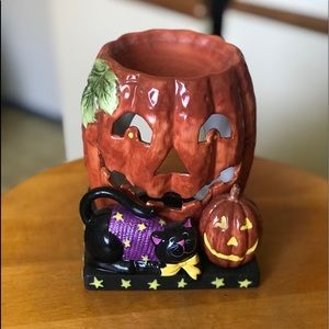 Yankee Candle Halloween Wax Melter